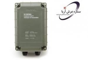 ترانسمیتر EC مدل HI8936AN رنج 0 تا 199.9