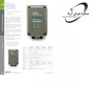 ترانسمیتر کانداکتیویتی مدل HI8936BLN رنج 0 تا 19.99
