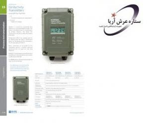 ترانسمیتر EC مدل HI8936CLN رنج 0 تا 1999