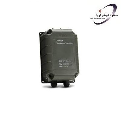 ترانسمیتر EC مدل HI8936CN رنج 0 تا 1999