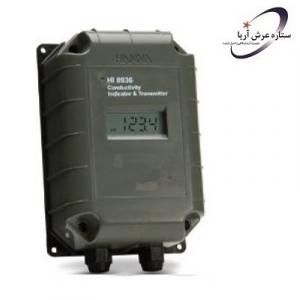 ترانسمیتر هدایت مدل HI8936DLN رنج 0 تا 199.9