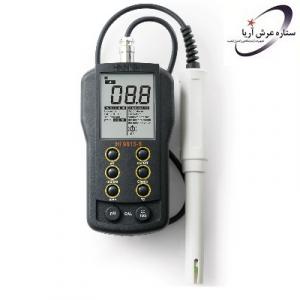 مولتی پارامتر پرتابل HI9813-6 رنج 0 تا 4 mS
