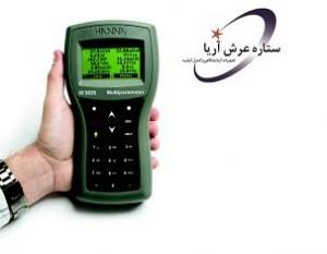 مولتی پارامتر پرتابل HI9829