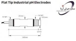 الکترود ORP مدل HI6200405