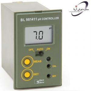 خرید و قیمت کنترلر آنلاین پی اچ مدل BL981411