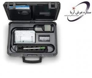 pH متر پرتابل مدل HI99141