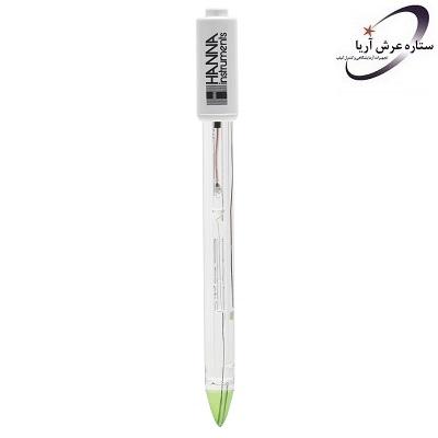 الکترود pH مدل FC210B 1