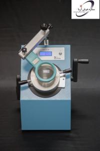 دستگاه Cupping Tester