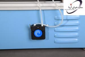 دستگاه تست شستشو پذیری رنگ
